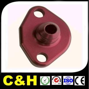 Aluminum Cover Parts CNC Parts