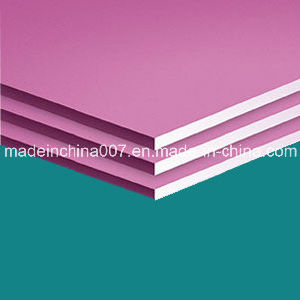 Fire Resistant Gypsum Board pictures & photos