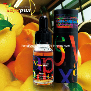 E Liquid E Juice Kiwi Mix Flavor for E Cigarette pictures & photos