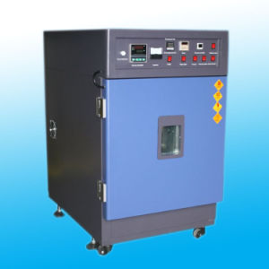 600L Industrial Digital Vacuum Dryer Oven pictures & photos
