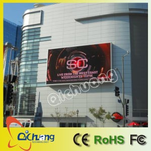 P6 SMD LED Modules Outdoor Adcertising LED Display pictures & photos