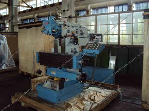 Universal Tool Milling Machine (ATMXS8132A/ ATMX8132A/ ATMXS8140A/ ATMX8140A) pictures & photos