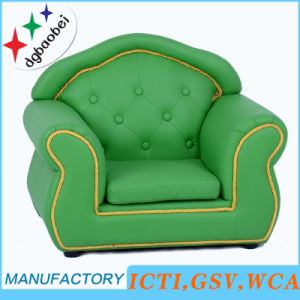 Single Sofa/Kids Sofa/Children Furniture/Children Chair (SXBB-336-S) pictures & photos