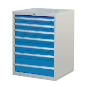 Westco Tool Cabinet with Drawers (Drawer Cabinet, Workshop Cabinet, ML-1150-7)