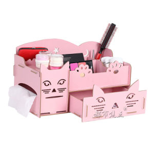 Cardboard Fancy Customized Lipstick Paper Packaging Box pictures & photos
