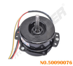 Suoer 60W Exhaust Fan Motor 12 Inch Motor with Factory Price (50090076-Motor-Exhaust Fan-12 Inch-Black Paint(60W White Set 3 Wire F)) pictures & photos