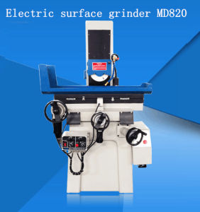 Electric Plane Grinding Machine (MD820) pictures & photos