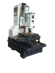 Hot! ! Machine Tools, Heavy Cutting CNC Vertical Milling Machine Agent Wanted in World EV850L pictures & photos