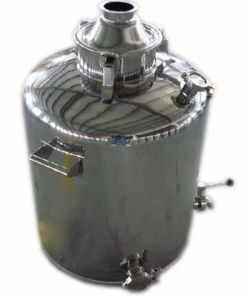 50-500L Stainless Steel Moonshine Still pictures & photos