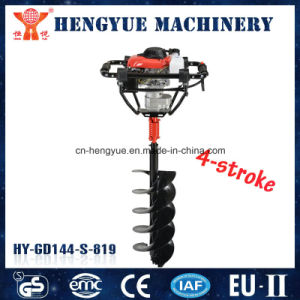 Hot Selling Ground Drill Garden Tools pictures & photos