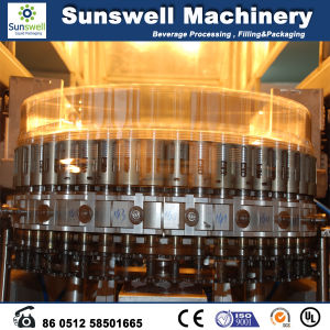 30000bph Blowing/Filling/Capping Water Combiblock pictures & photos