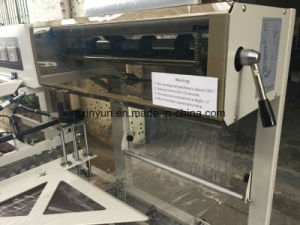 Automatic Maxi Roll Toilet Paper Shrink Packing Machine Price pictures & photos