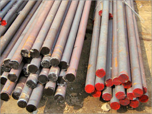 Hot Rolled Steel Round Bar pictures & photos