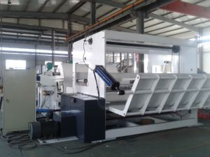 High Speed Jumbo Roll Slitting Rewinding Machine Price Sale pictures & photos