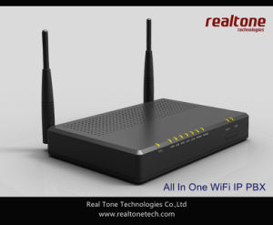 3 G WiFi IPPBX