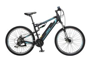 Mountain Electric Bike New 2015 pictures & photos