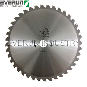 40T Tungsten Carbide Tipped TCT Saw Blade (ER54001) pictures & photos