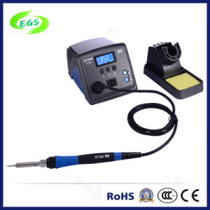 Intelligent Digital Welding Machine, Lead-Free ESD Electric Soldering Station (ST-80) pictures & photos