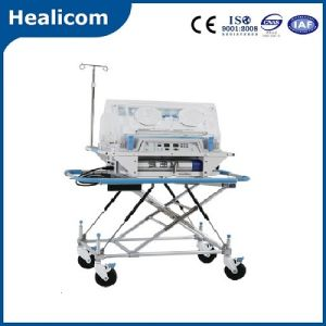Medical Equipment Transport Infant Incubator Ht-4000 pictures & photos