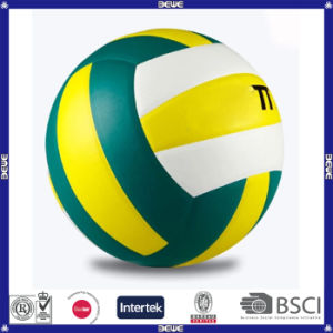 Promotional Cheap PVC Size 5 Volleyball pictures & photos