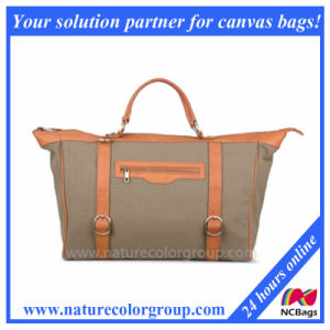 Large Canvas Tote Handbag Bag for Ladies pictures & photos