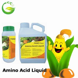 Black Liquid Fertilizer Humic Acid Organic Fertilizer pictures & photos