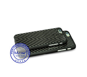 2016 New Arrival Luxury High Quality Carbon Fiber PC Plastic Cellphone Case for Apple iPhone 5 5s 5se pictures & photos