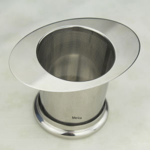 Stainless Steel Tea Filter Coffee Filter pictures & photos