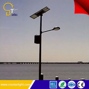 CCC, CQC, CE Certified China New Product LED Solar Street Lights Manufacturers pictures & photos
