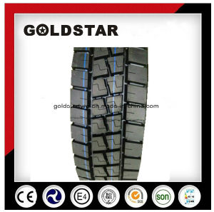 1000r20 Tire with Indian Pattern and Bis pictures & photos