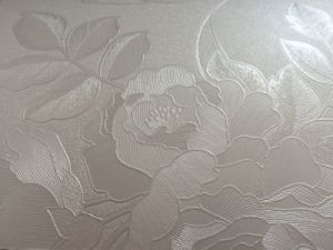 PVC Wall Decoration Sheet pictures & photos