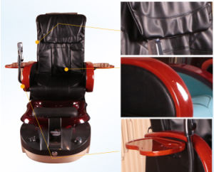 Nail SPA Pedicure Massage Chair (A801-51-S) pictures & photos