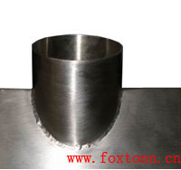 OEM Stainless Steel Welding Parts pictures & photos