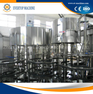 3L Bottle Drinking Mineral Water Filling Machine pictures & photos