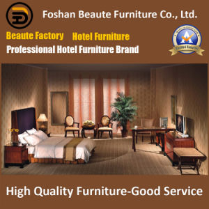 Hotel Furniture/Luxury King Size Hotel Bedroom Furniture/Restaurant Furniture/Double Hospitality Guest Room Furniture (GLB-0109818) pictures & photos