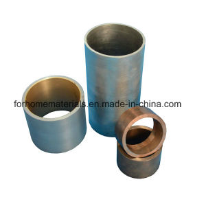 Corrosion Resistant / Anticorrosion Bimetal Clad Pipe pictures & photos