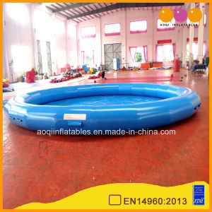 Inflatable Swimming Pool for Water Game (AQ3214) pictures & photos