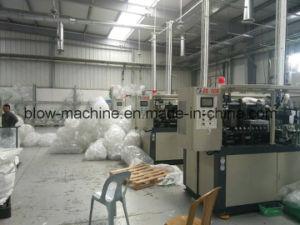 1800-2000PCS/H Pet Vinegar Bottle Blowing Mold Machine with Ce pictures & photos