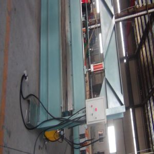 Dx Steel Gutter Roll Forming Machine Price pictures & photos