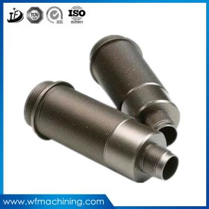 OEM CNC Router/Lathe/Milling/Turning/Machining for Stainless Steel Computer Parts pictures & photos