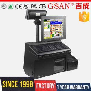 balancing a cash register