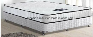 France Cheap Price Roll Pack Spring Foam Mattress pictures & photos