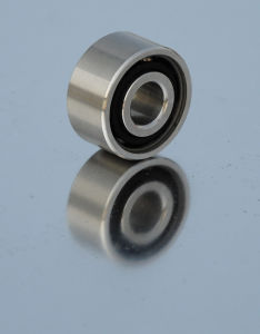 Stainless Steel 440 Materials 4*9*4mm Ball Bearing Ss684zz pictures & photos