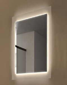 2016 Hot Sale Bathroom Mirror with LED Light pictures & photos