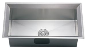 Handmade Sink, Stainless Steel Kitchen Sink (8643) pictures & photos