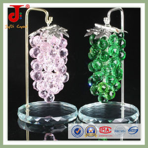 Crystal Fruit for Office Decoration Jd-CF-304 pictures & photos