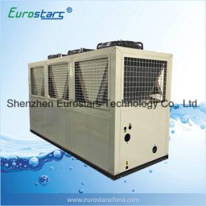 Heat Pump Water Heater Air to Water Heat Pumps Air Source Heat Pump pictures & photos