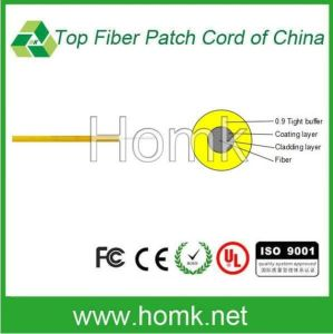 Fiber Optic Tight Buffer Indoor Cable pictures & photos