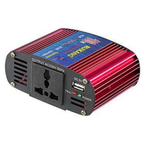 Sine Wave DC to AC 12V 220V Inverter 100W pictures & photos