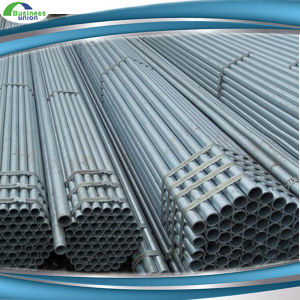 Square and Round Galvanized Steel Pipe for Greenhouse Tent
